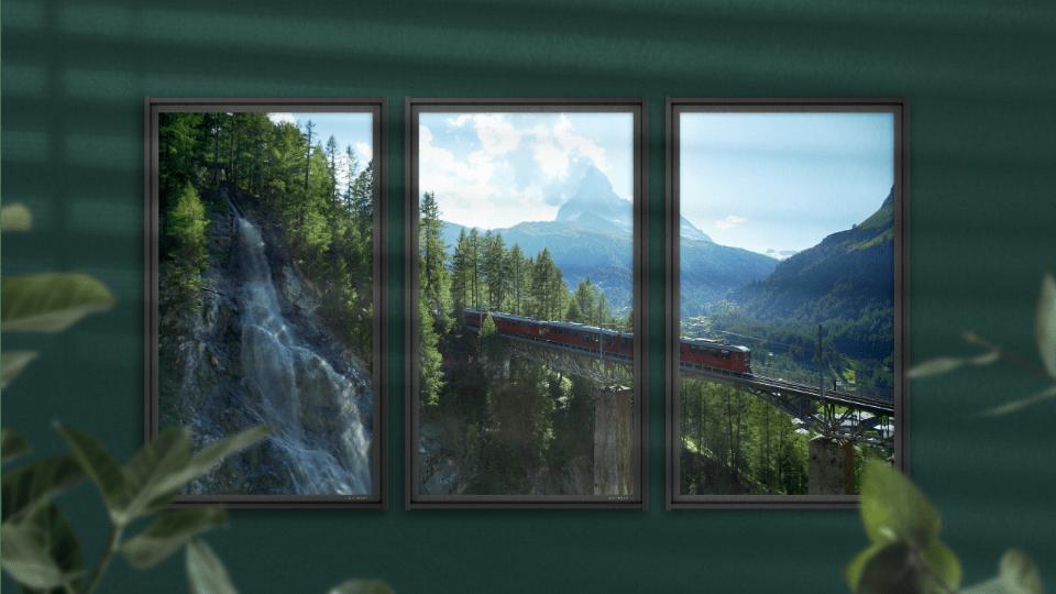 atmoph window・アトモフ