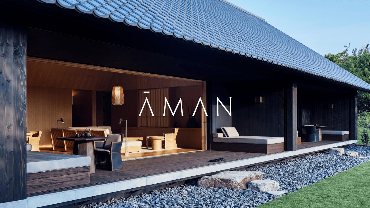 AMAN・アマン