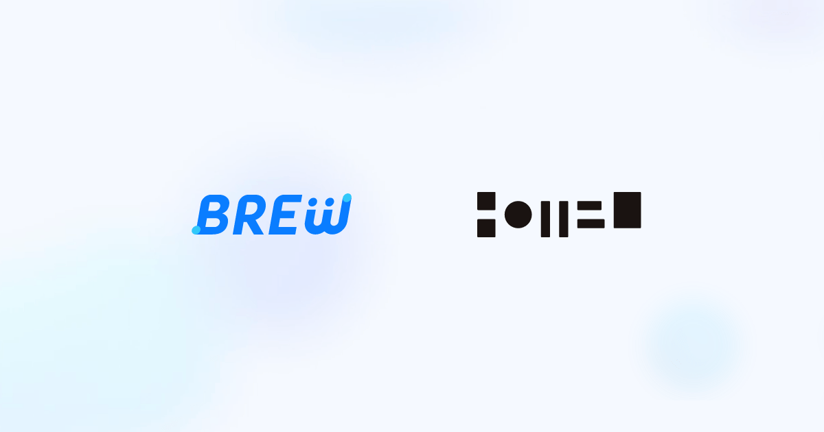 BREW × NOT A HOTEL